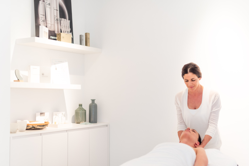 MedSpa Ibiza: Massages