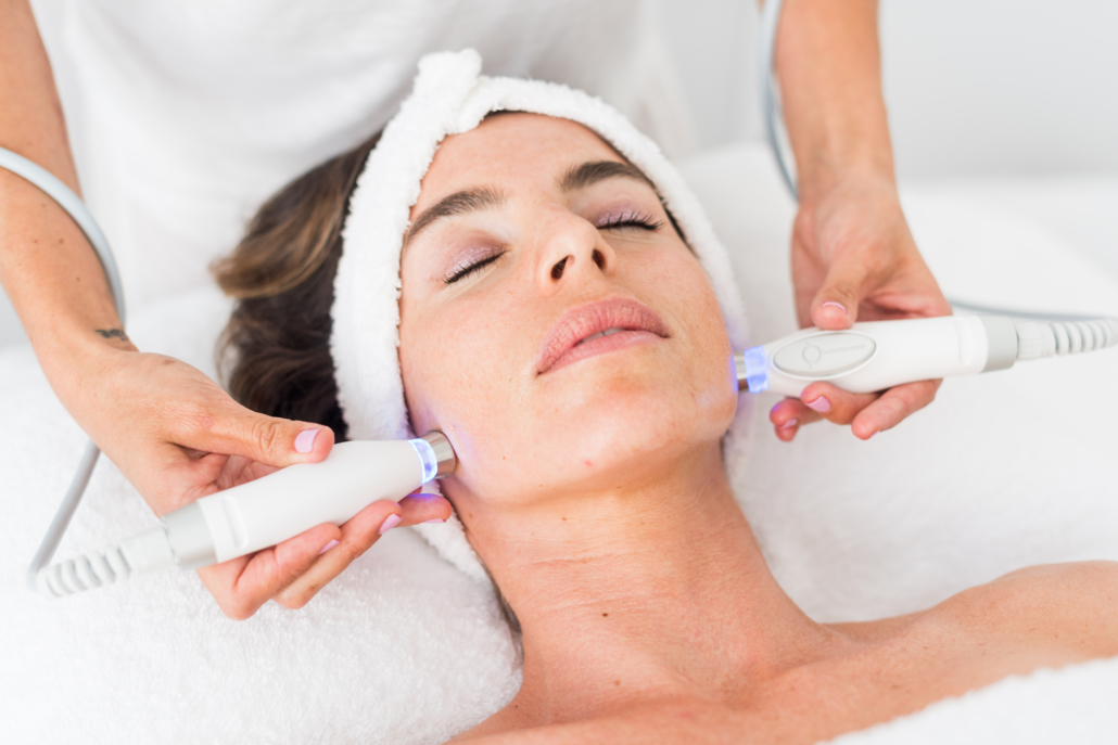 MedSpa Ibiza: Radiofrequency