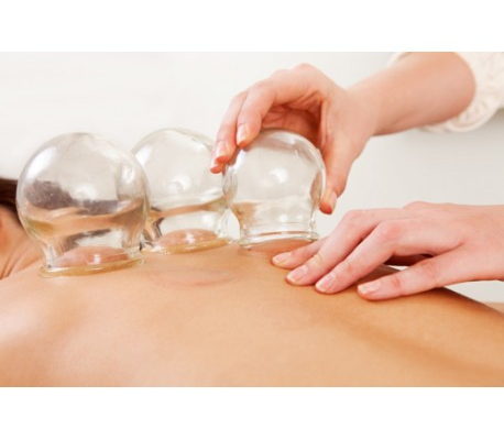 MedSpa Ibiza: Cupping Therapy