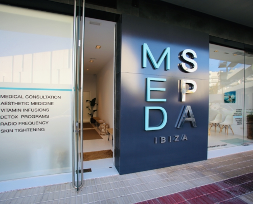 MedSpa Ibiza: Sience behind solution